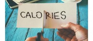 Дефицит калорий