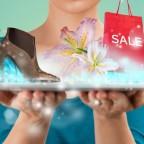 Популярные интернет-магазины одежды: ассортимент, акции, доставка и оплата.