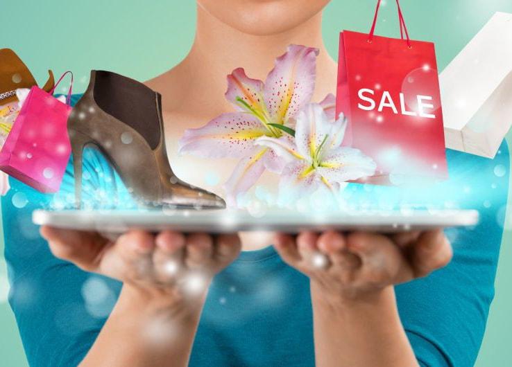 Популярные интернет-магазины одежды