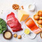 В чём суть кето диеты?