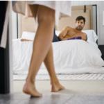 инициатива в сексе проявлена